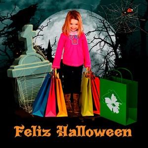 Halloween comercios de san vicente