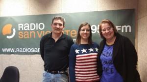 foto radio 12 de enero