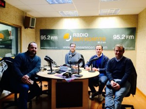 foto radio lunes 9